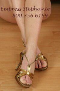 Adore My Feet 8003566169