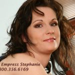 Sensual Domination Delights Stephanie